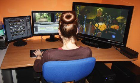 Videofilm production